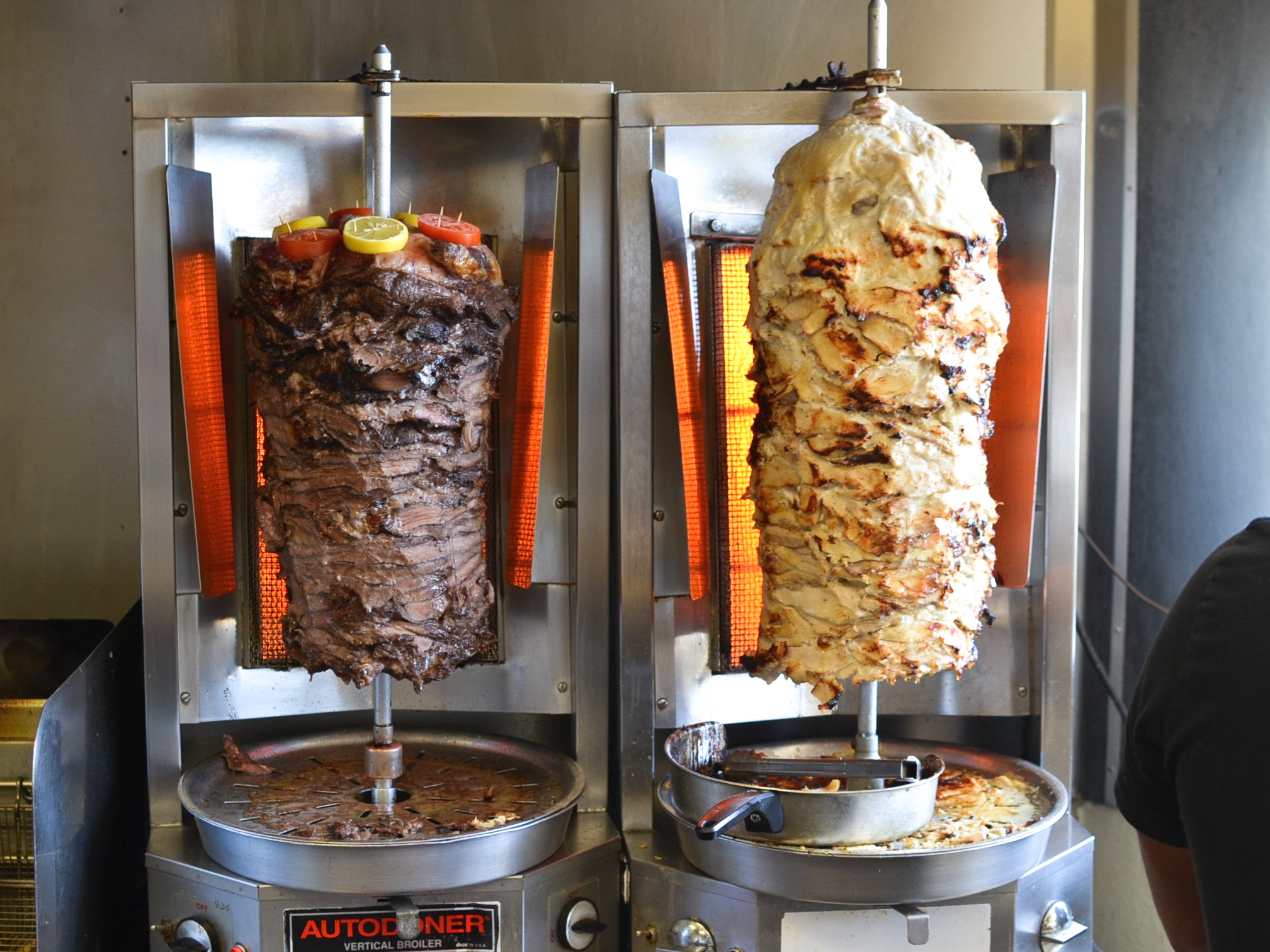 The 10 Finest Shawarma Specialists in Los Angeles