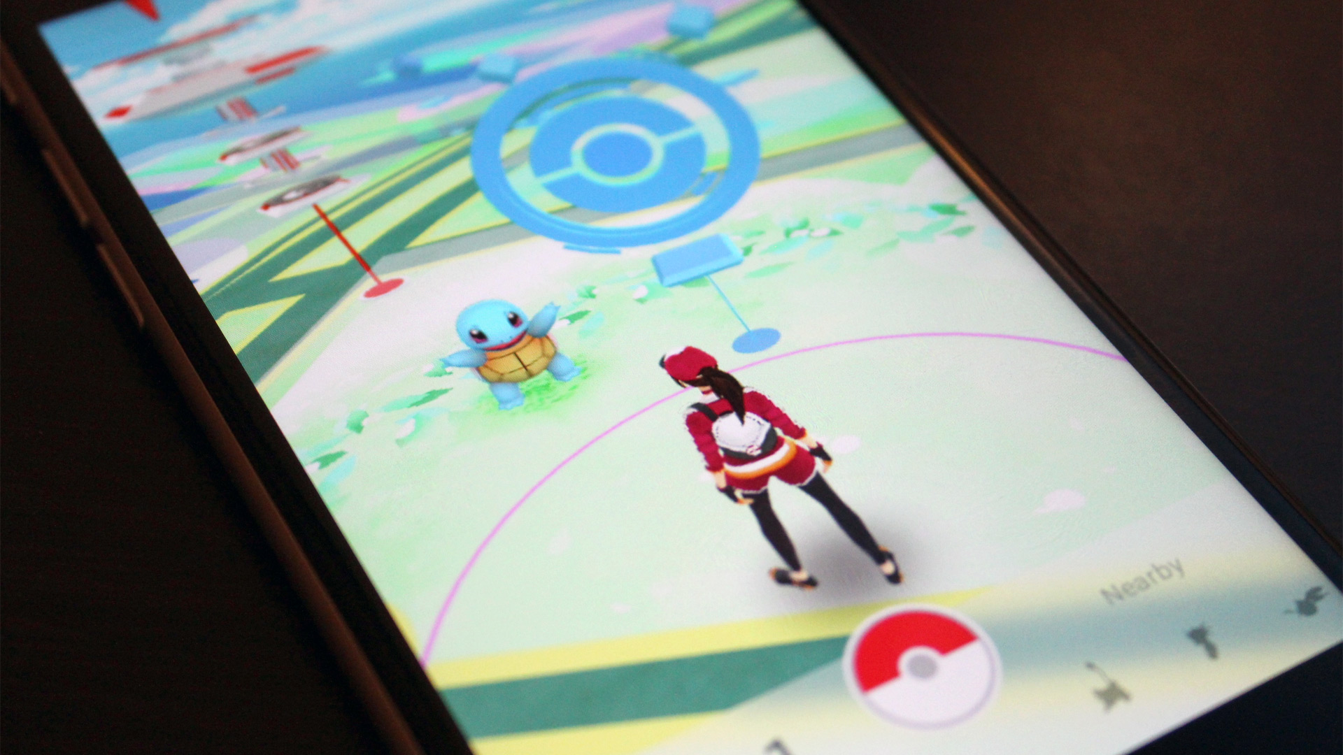 New Pokémon Go details and video emerge
