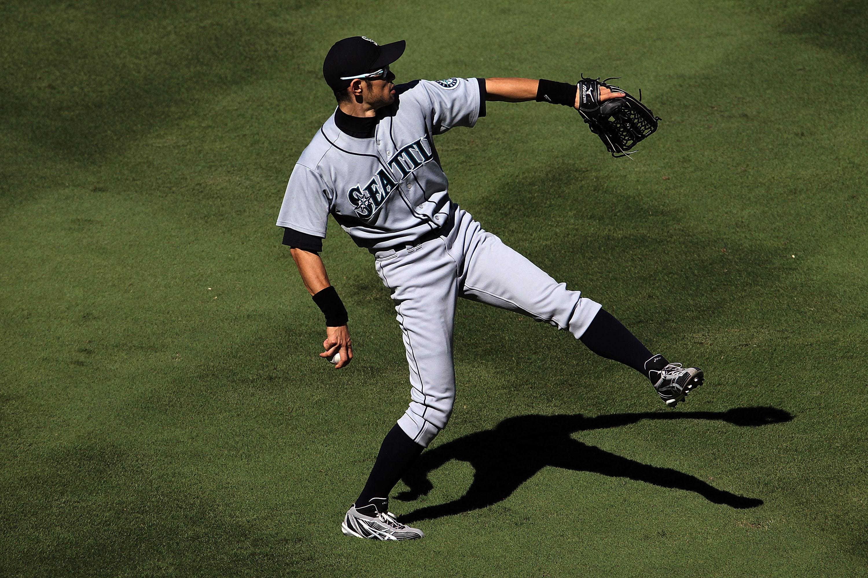 Different metrics appraise Ichiro differently.