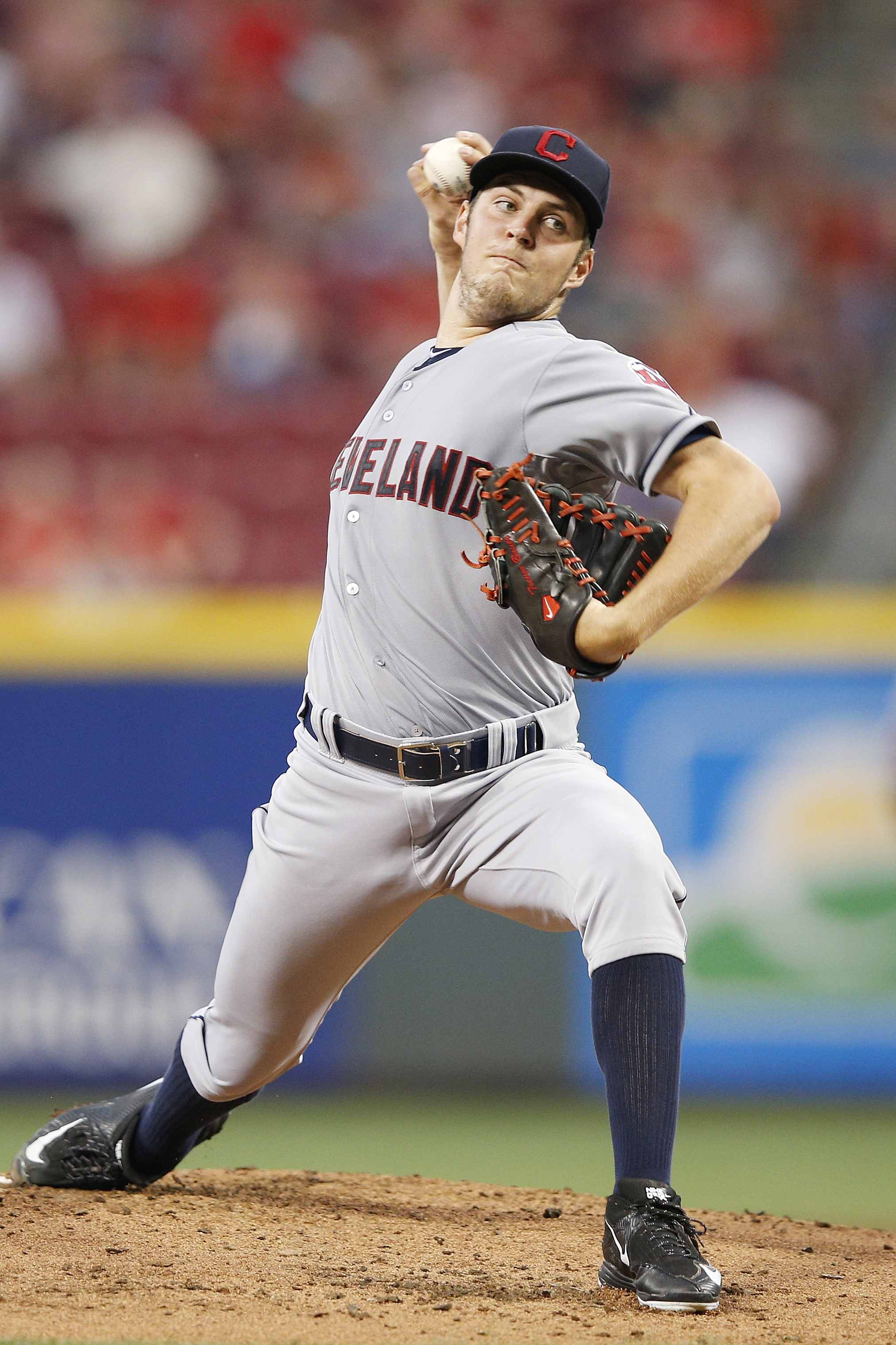 Will the enigmatic Trevor Bauer make the next step in 2016?