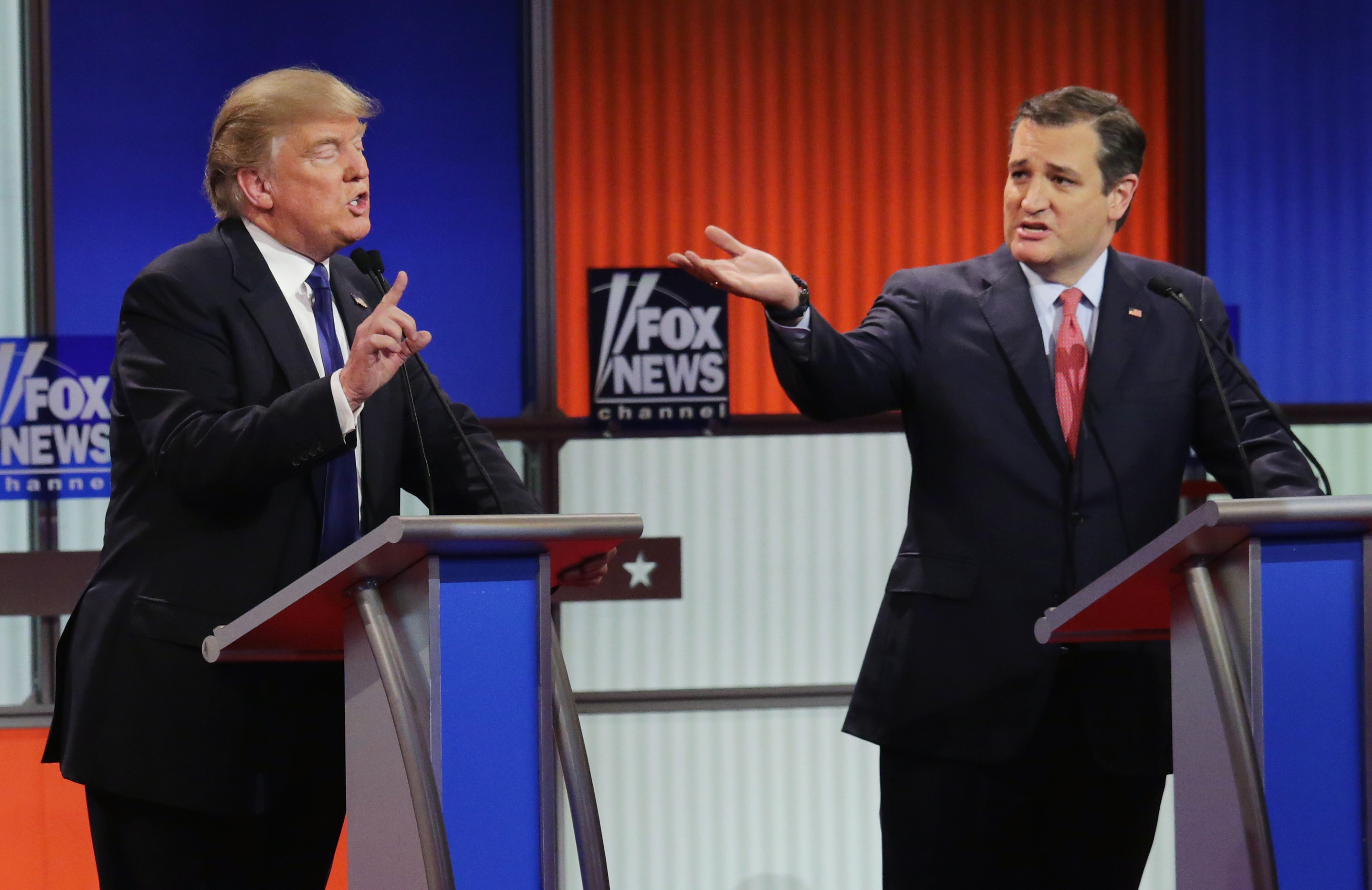ted cruz and donald trump s monumentally stupid fight over their