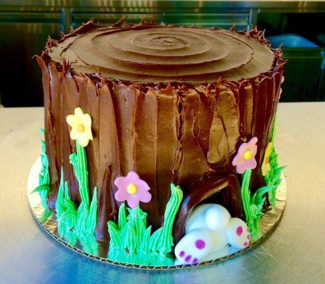 Five Easter Desserts for the Weekend Celebration