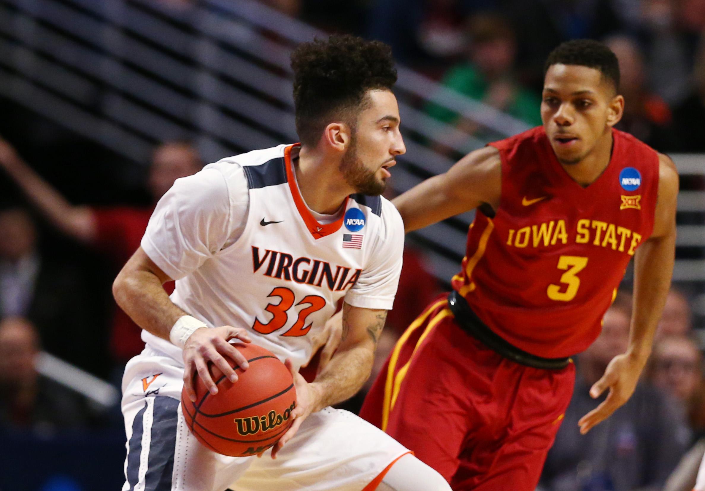 Syracuse vs. Virginia 2016 odds: Cavaliers favored vs. Orange in Elite Eight clash