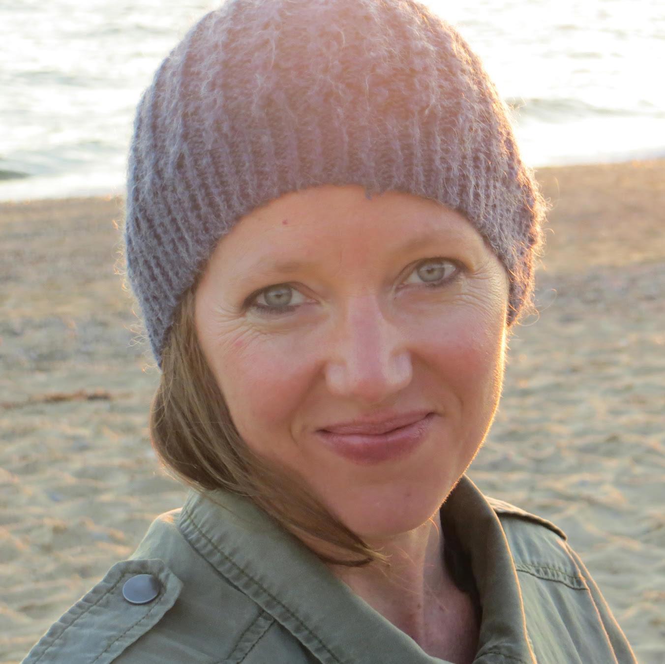 Author Maggie Nelson