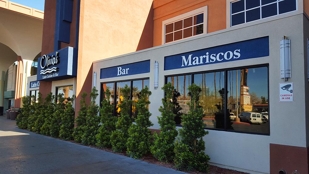 Olivia's Latin Cuisine Bar & Mariscos