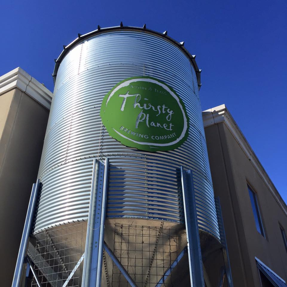 Thirsty Planet Brewing Company