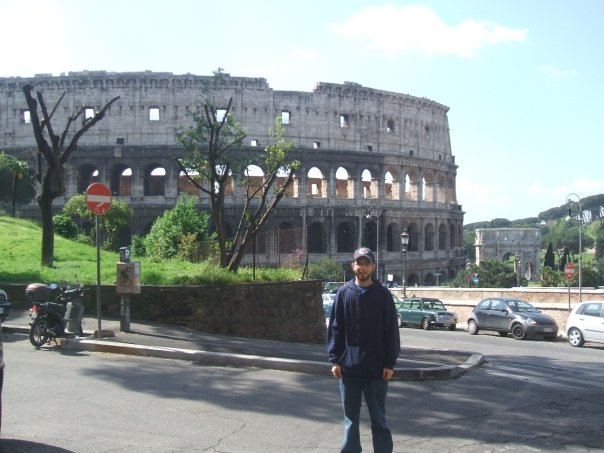 BlitzAce 71 in Rome