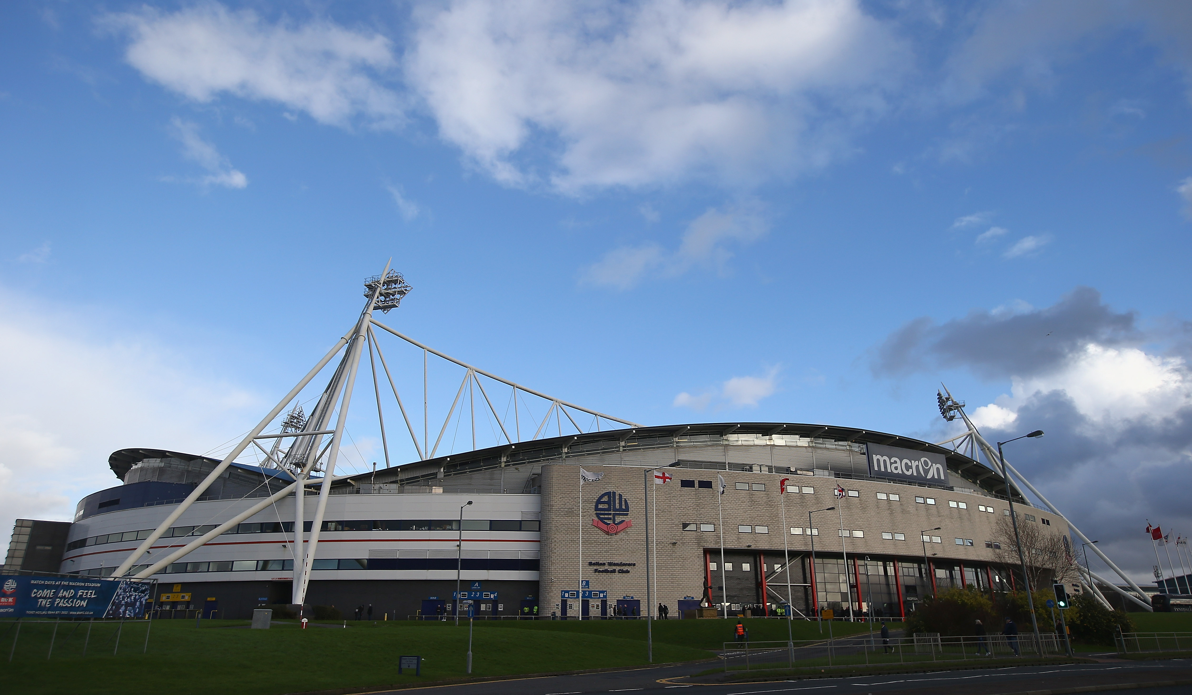 The Conspiracy that Will Shake Bolton Wanderers to its Very Core