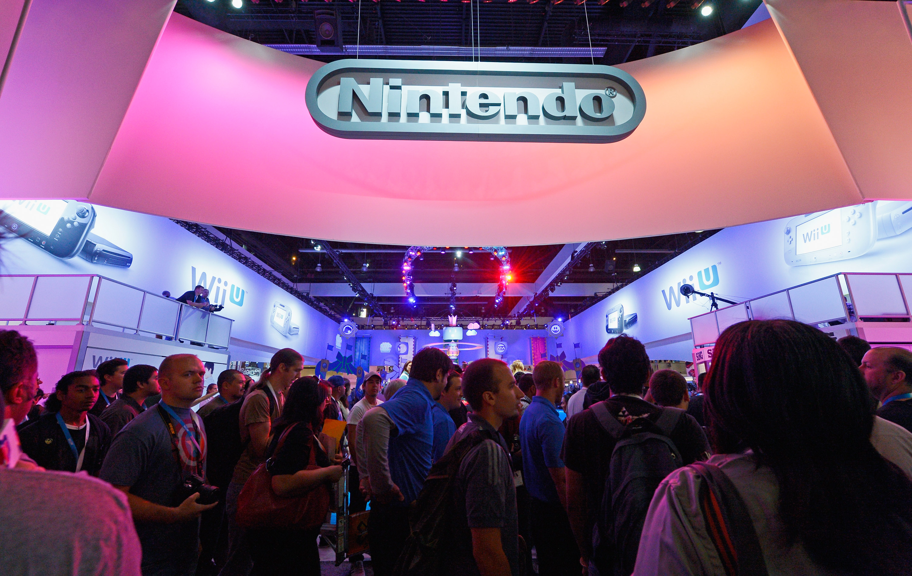 Nintendo fires staffer who faced sustained harassment