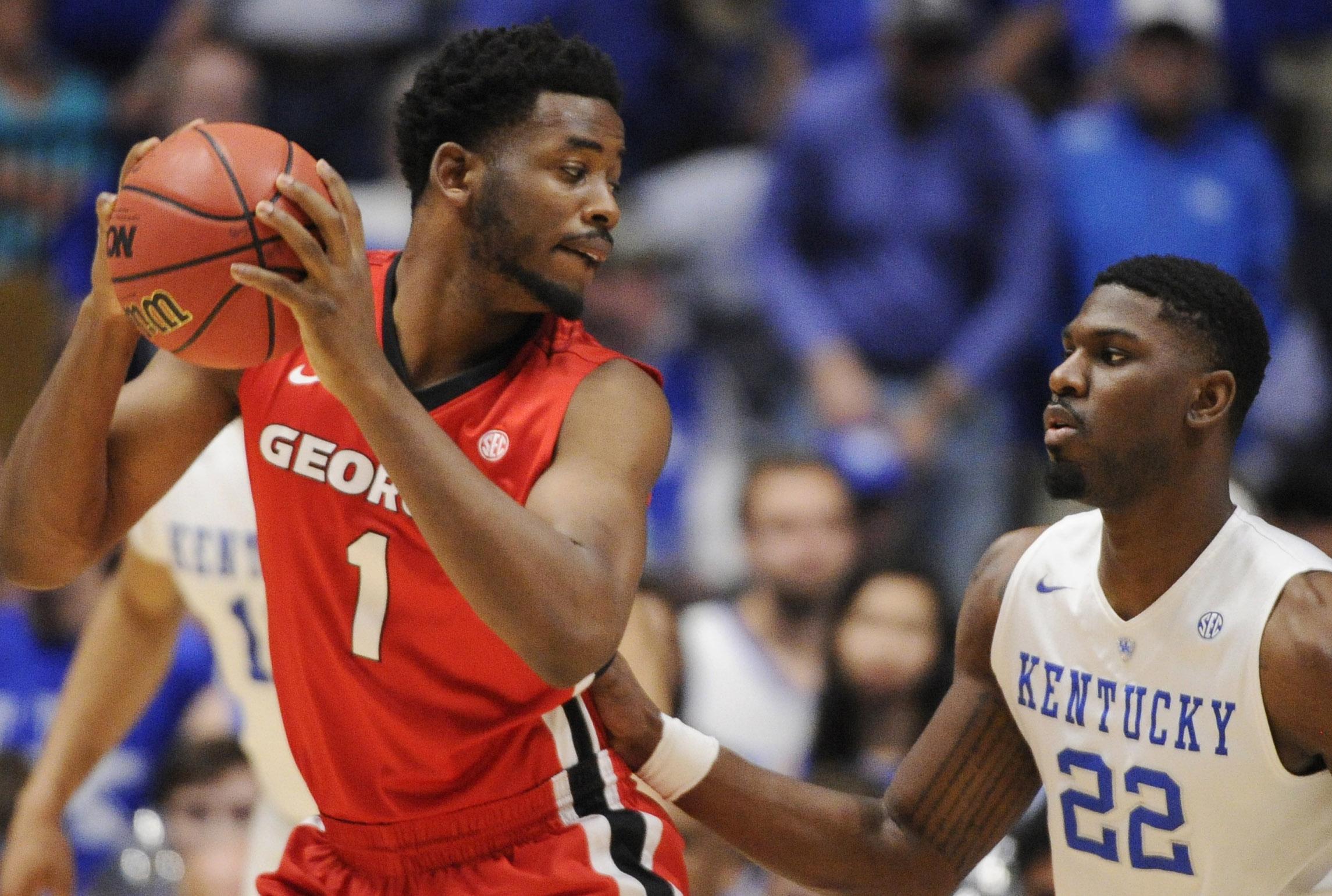 2013 Recruits Uk Basketball And Football Recruiting News: Georgia Bulldogs Basketball Recruiting