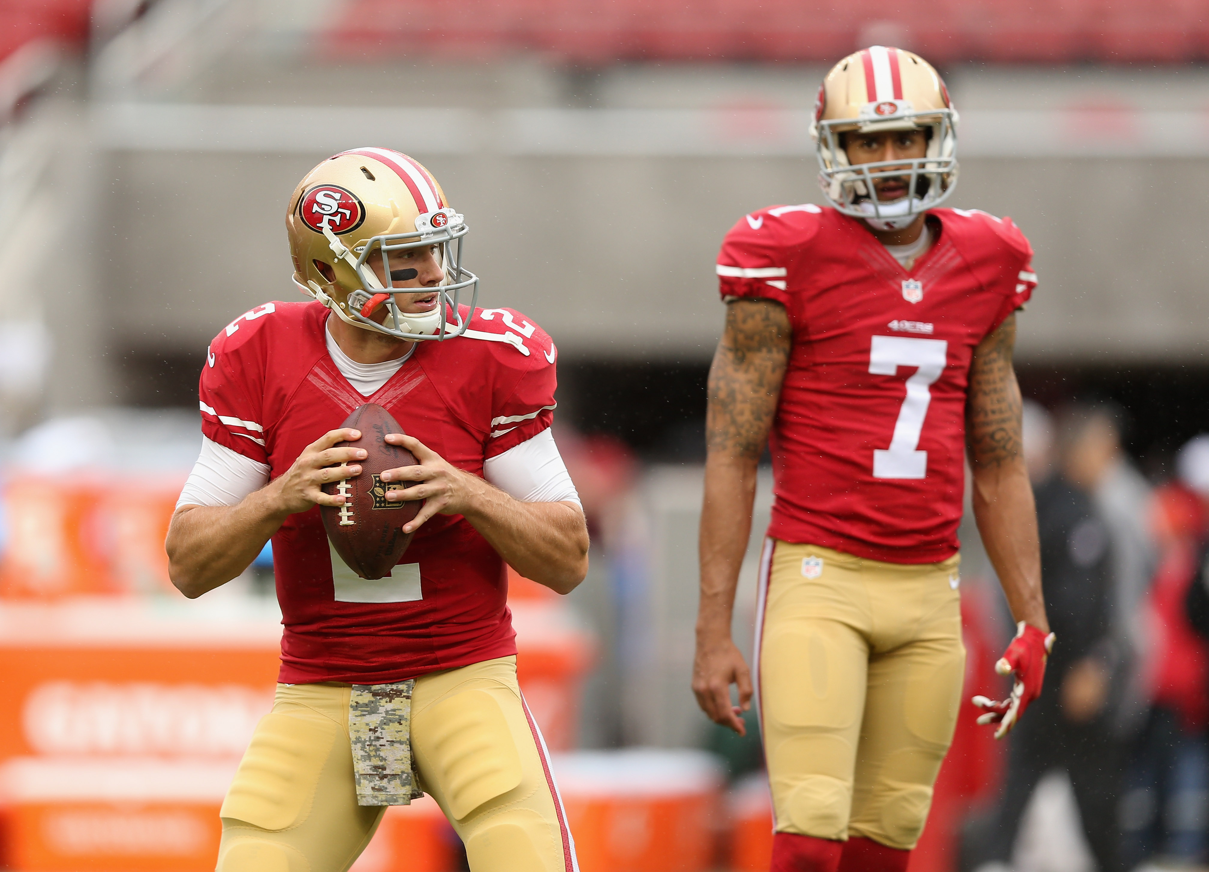 Colin Kaepernick's contract deadline passes: What it means going forward
