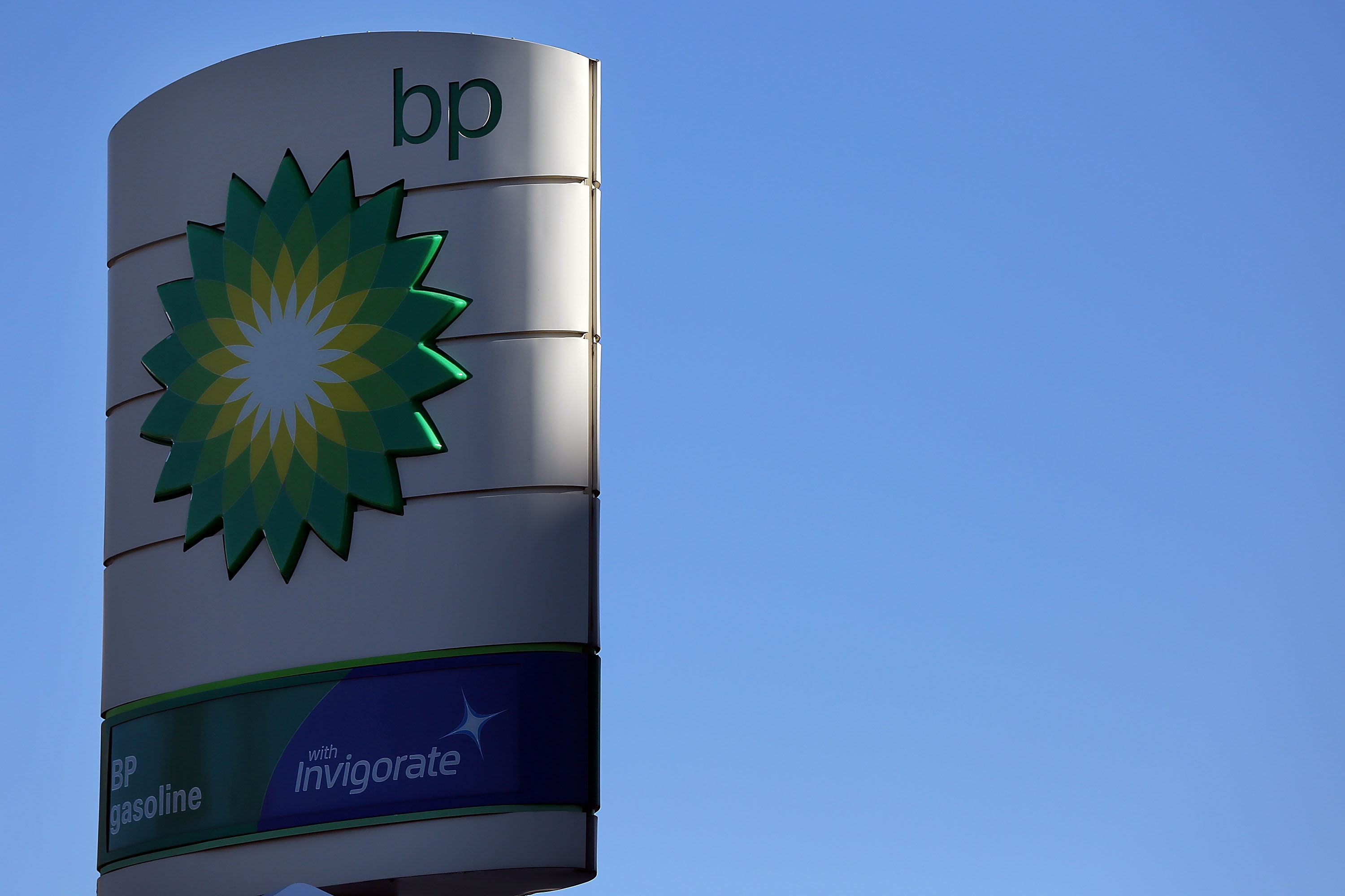 BP to pay US government $20.8 billion for Gulf oil disaster