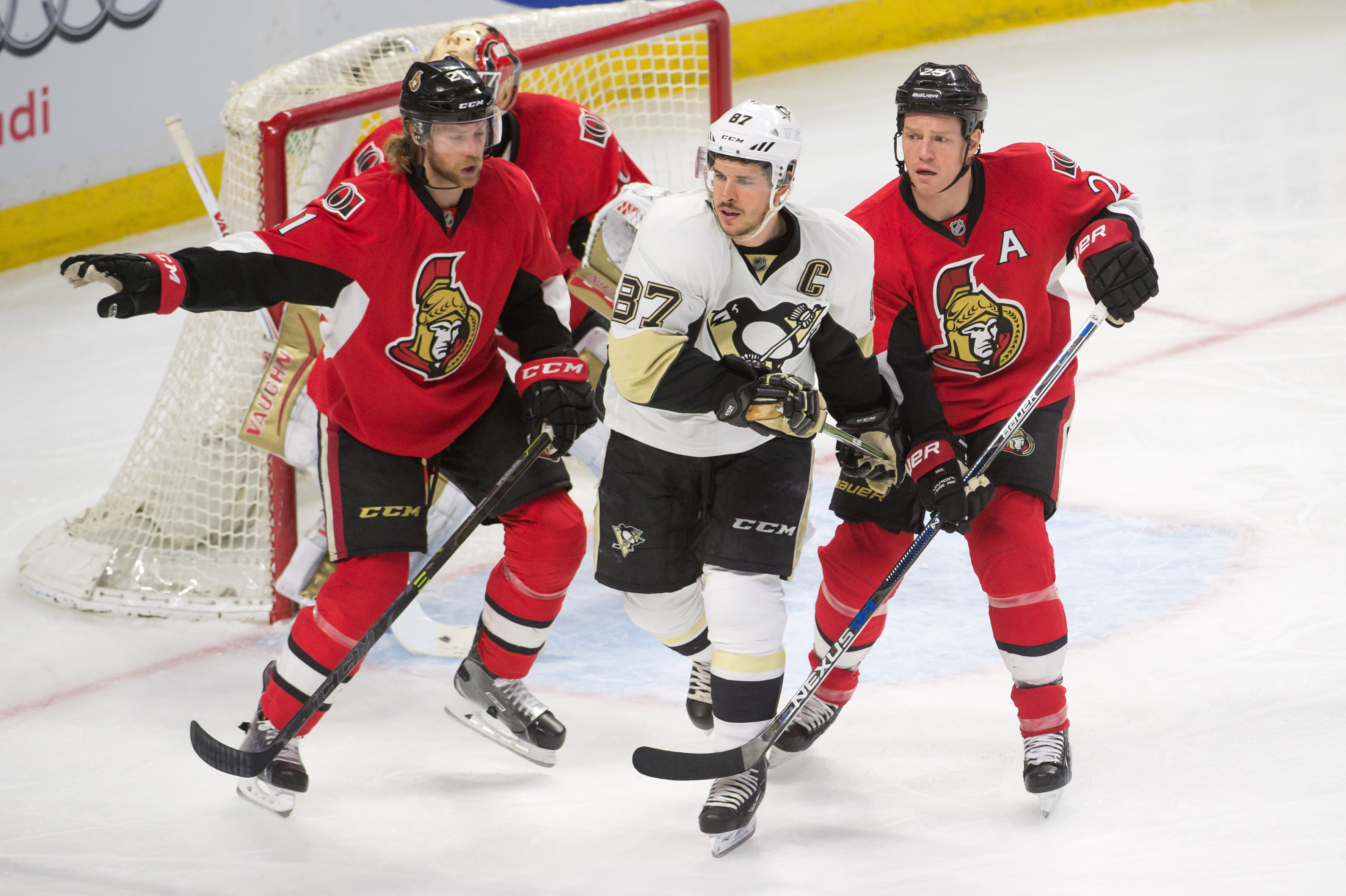 The more I stare at Kostka's arm, the stranger it looks