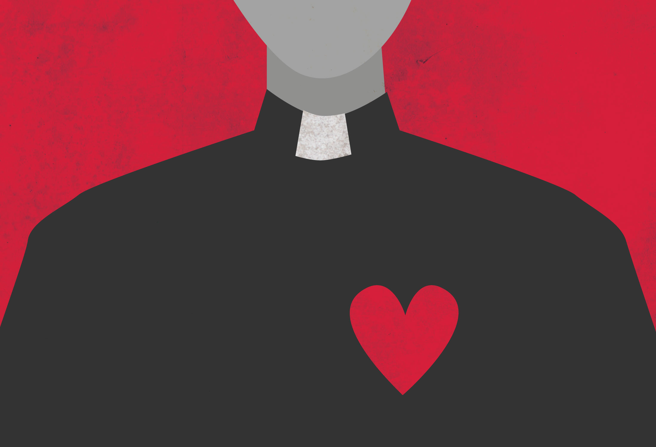 I've spent 30 years counseling priests who fall in love. Here's what I learned. - Vox