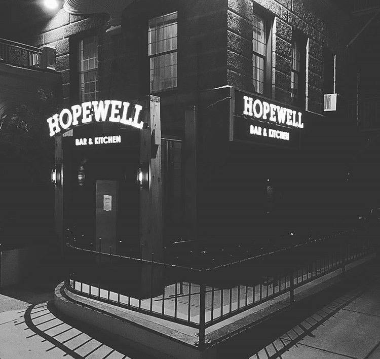 The Hopewell Bar & Kitchen