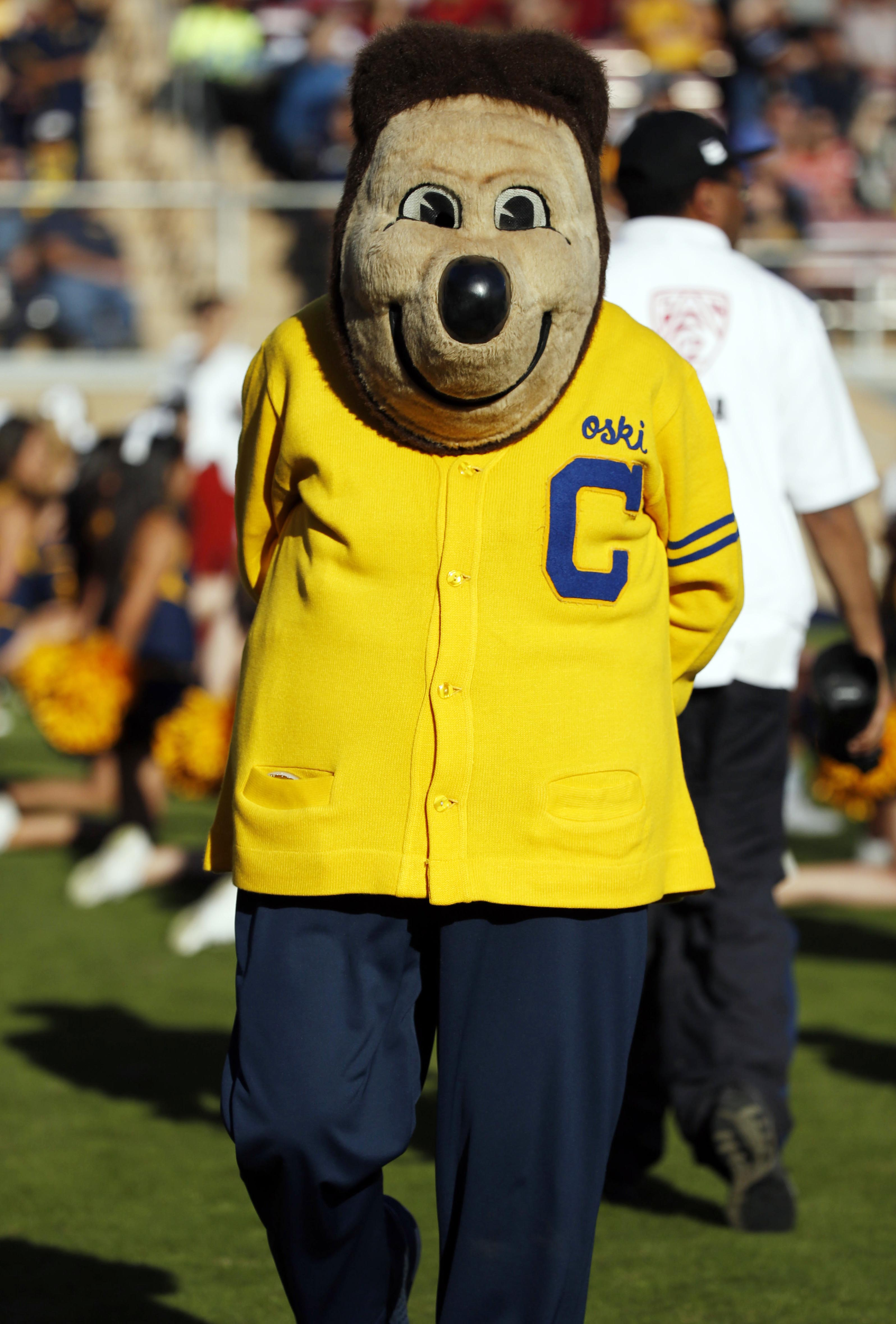 Oski made it last year. Who makes the CGB Hall of Fame this year?