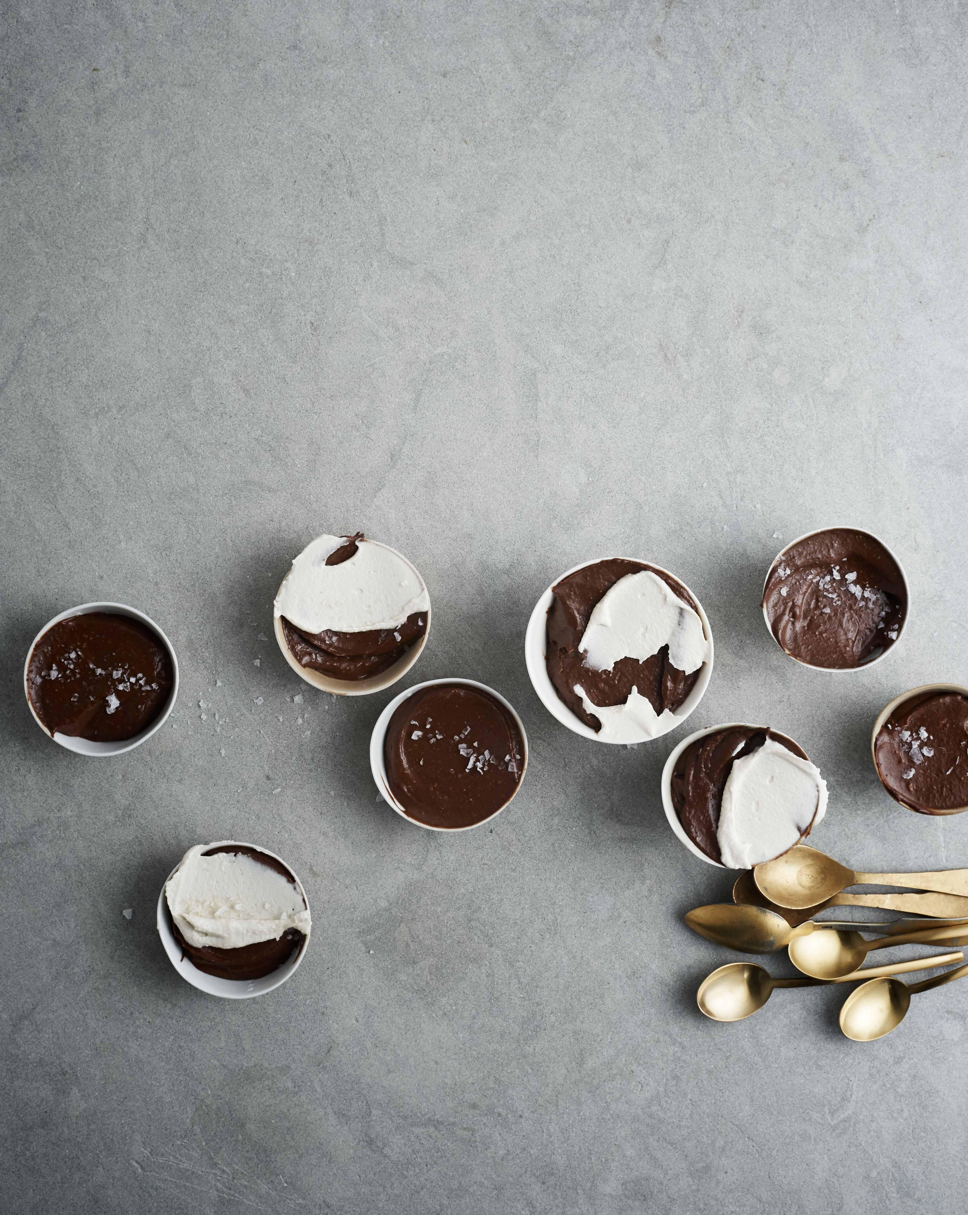 Recipe: Make Gwyneth Paltrow's Chocolate Mousse