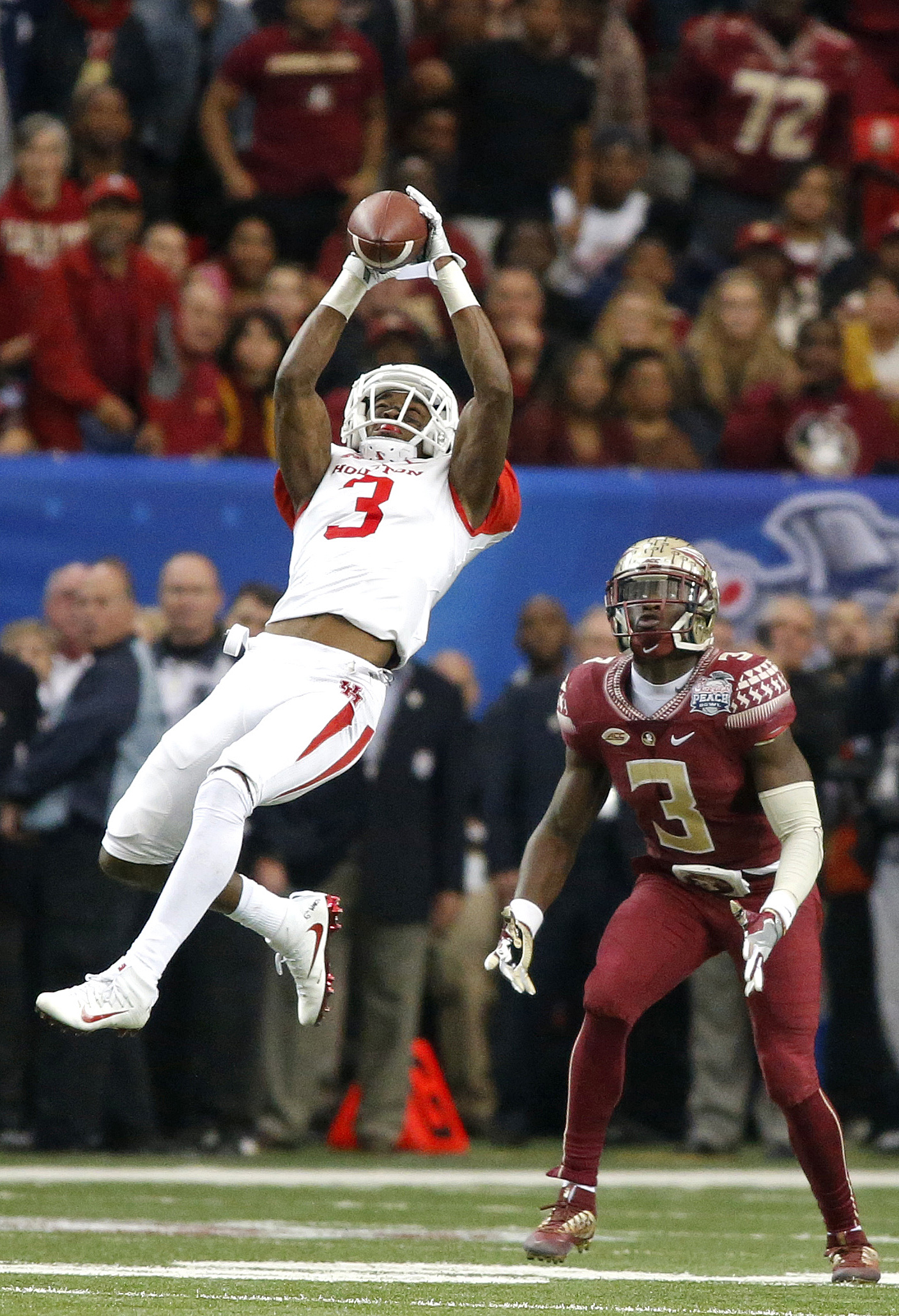 Because I'm sick of pictures of wide receivers already.