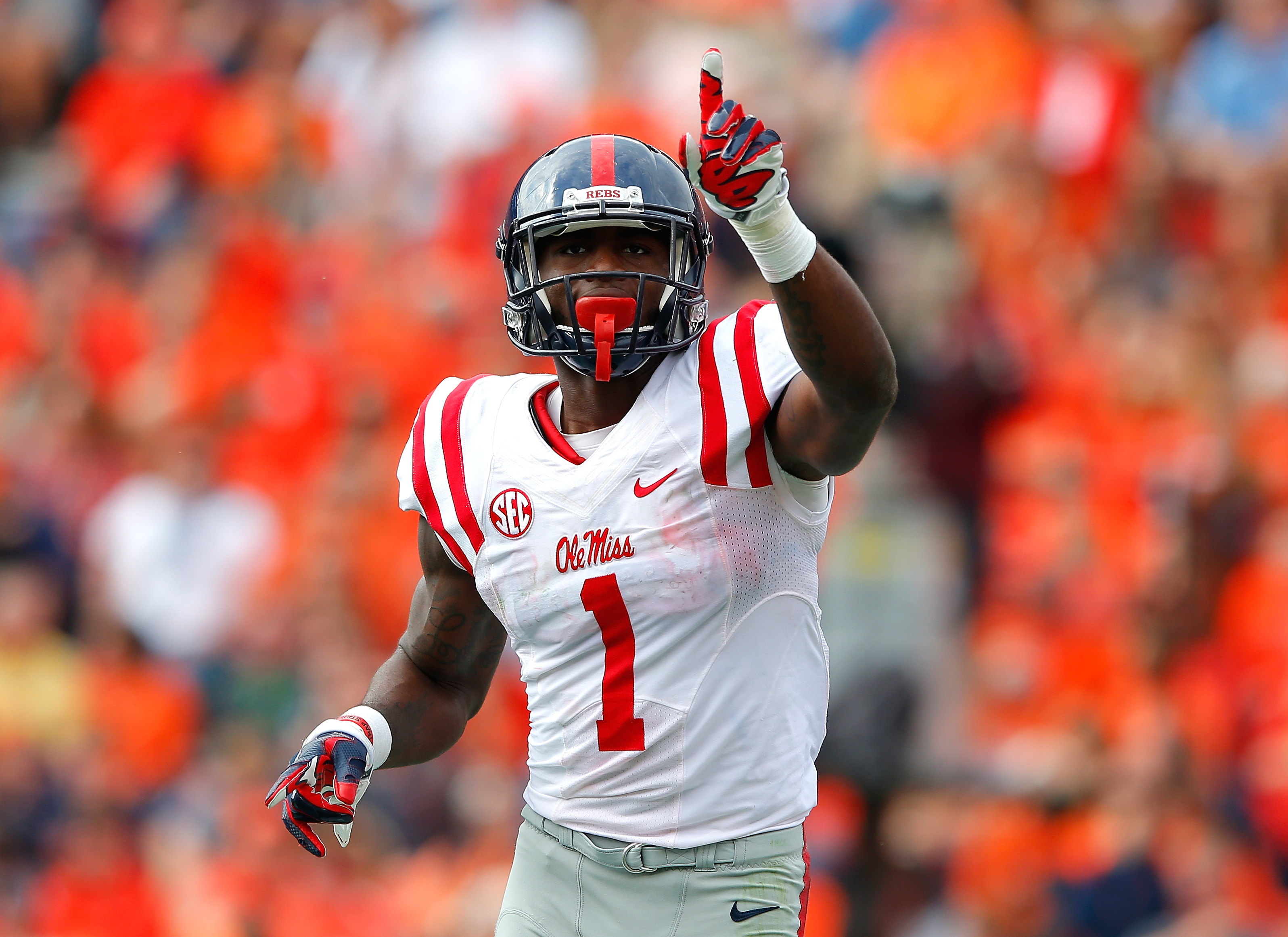 2016 NFL Draft wide receiver rankings: A solid group headlined by Laquon Treadwell