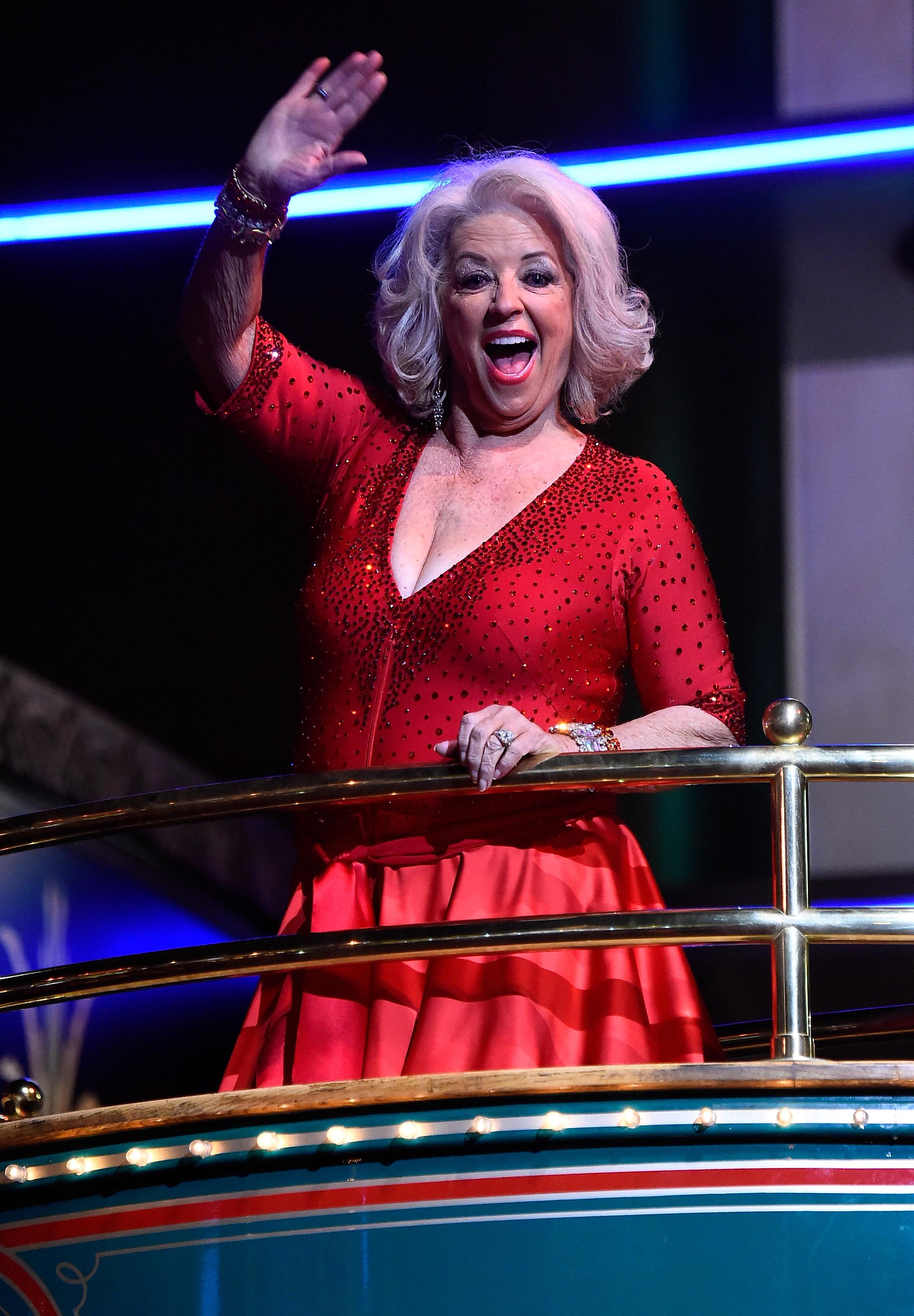 Paula deen photo getty images - Paula Deen Is Getting Into The Fashion Business