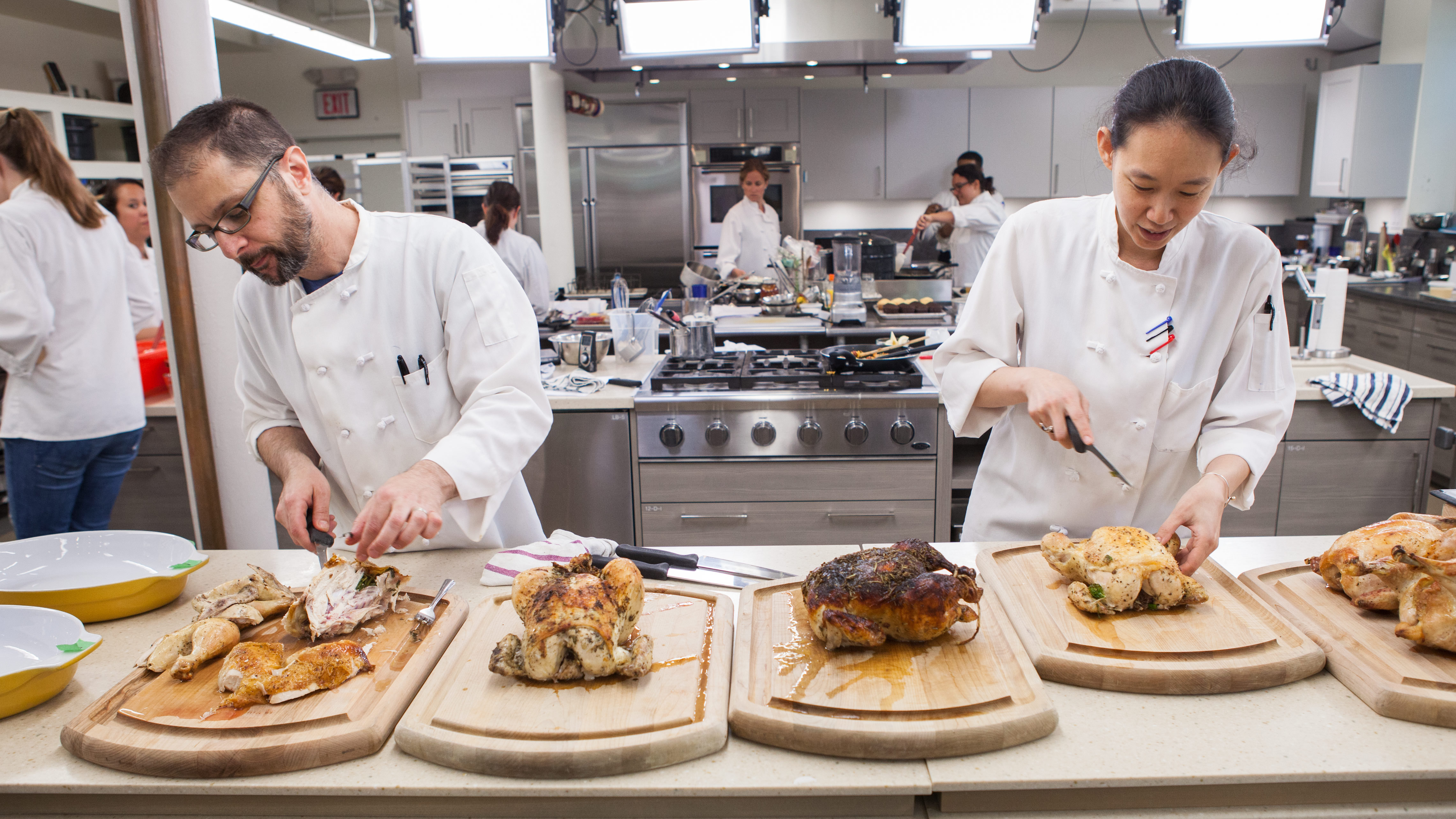 America's Test Kitchen is taking its rigorous recipe system to the next level