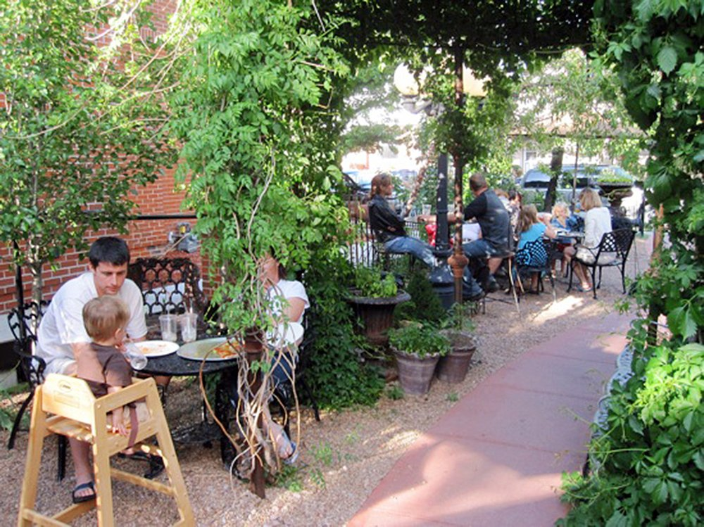 Denver's Essential Pet Friendly Patios