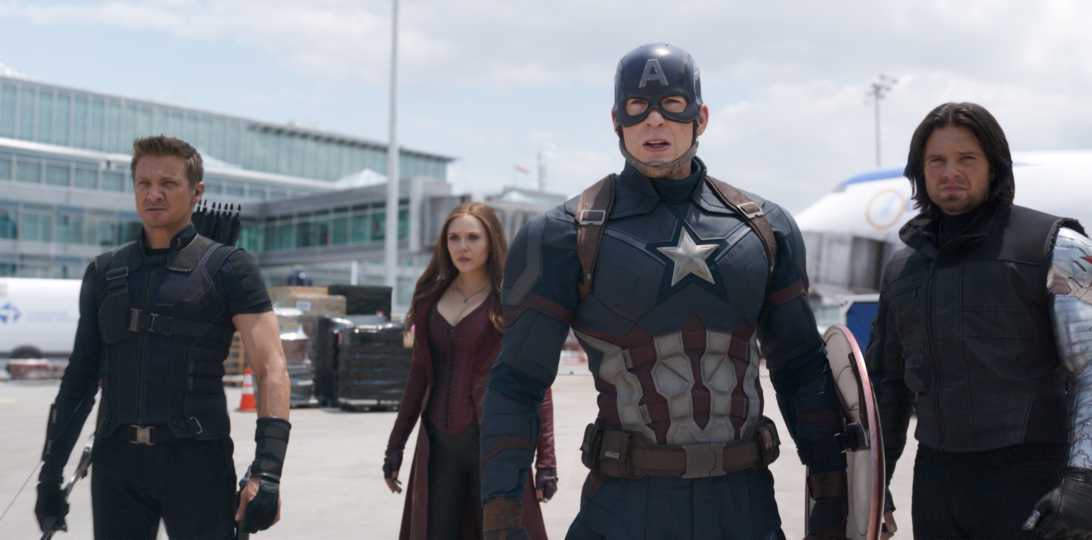 Captain America: Civil War: 5 things to know about one of Marvel's best movies yet