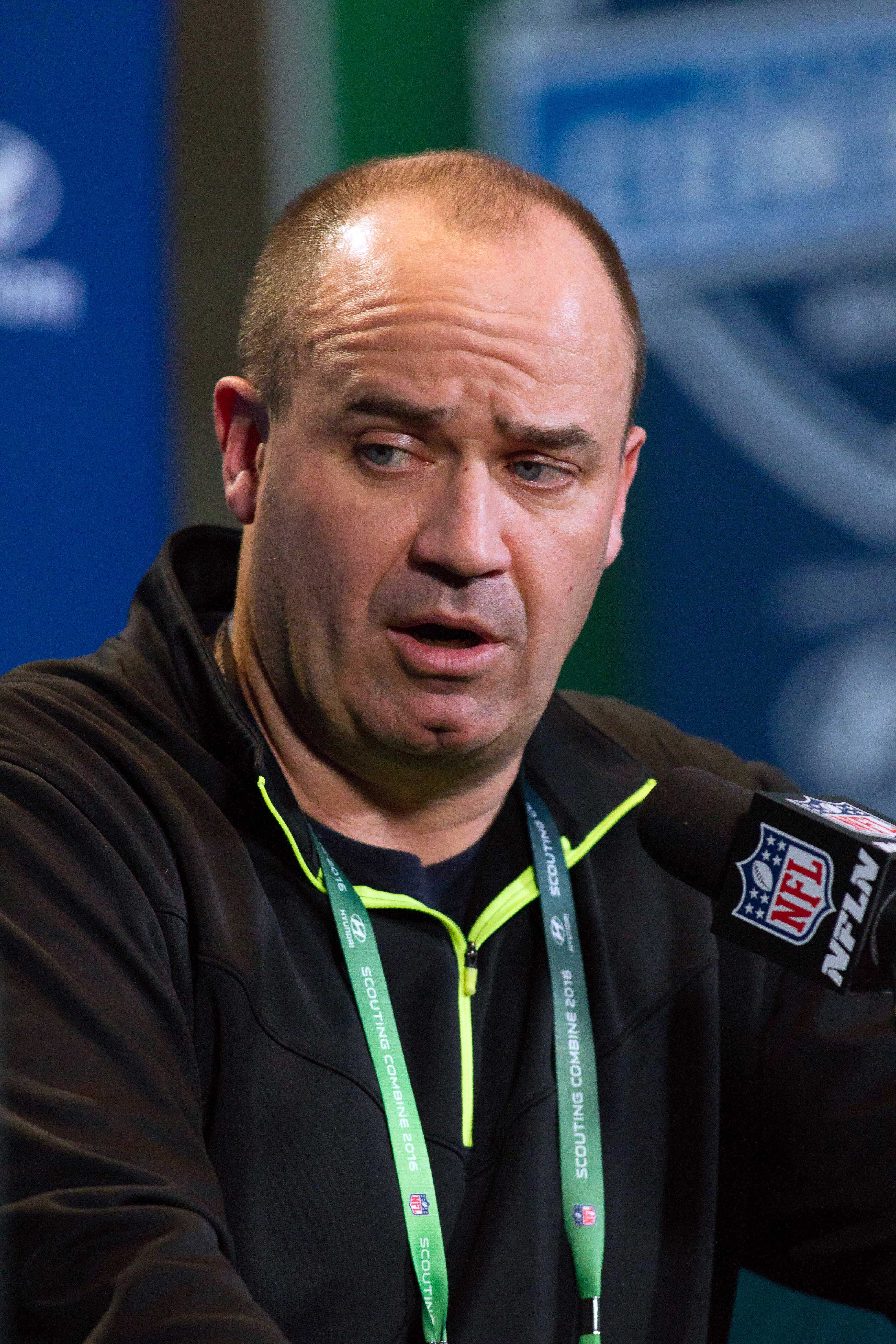 Bill O'Brien is not amused by several definitions used in this glossary.