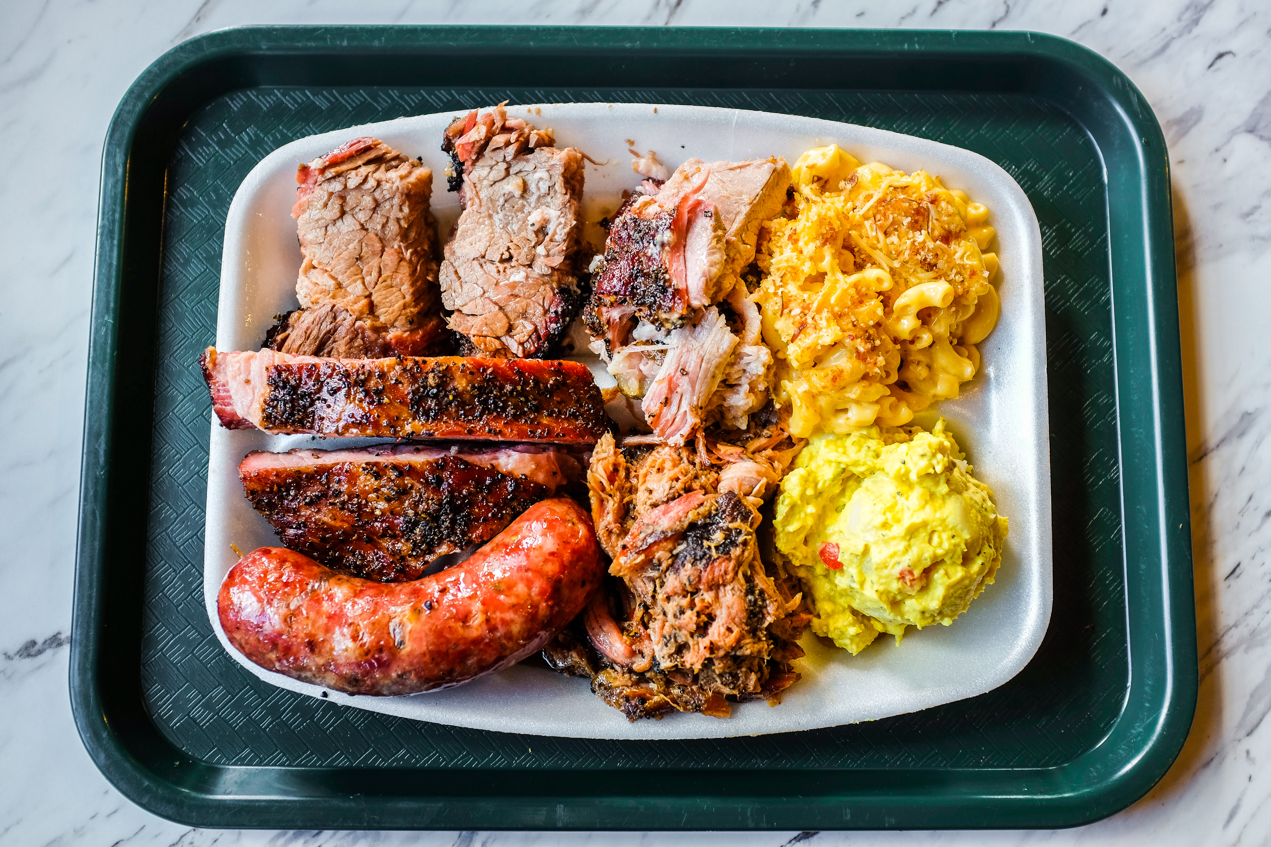 18 Reasons Your Next Meal Should Be in Houston