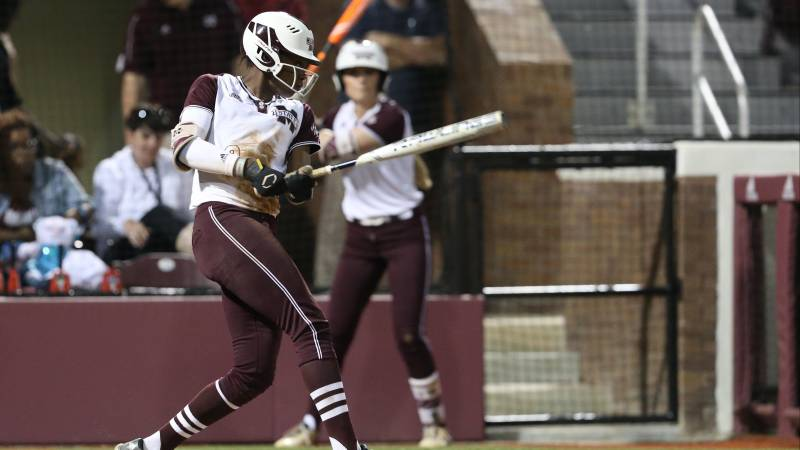 The Pennsylvania Rebellion Selected Mississippi State's Kayla Winkfield in the 2016 NPF draft.