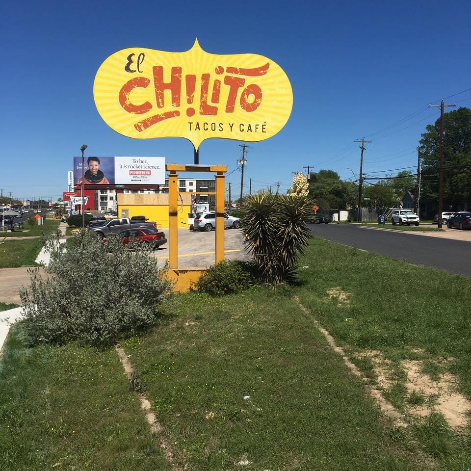 El Chilito on Burnet
