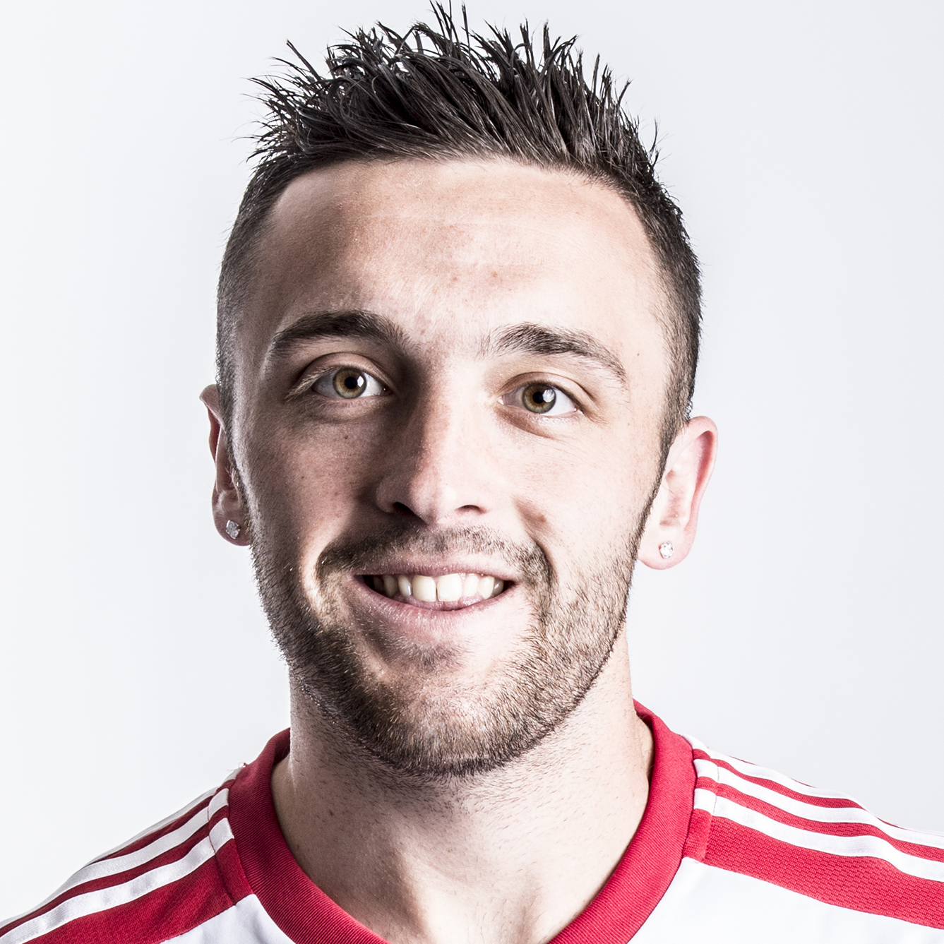 New York's Brandon Allen leads the Eastern Conference with 3 goals