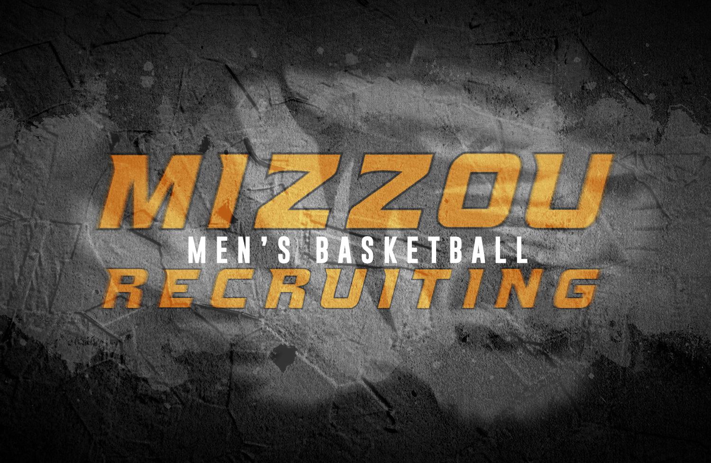 Mizzou Basketball Recruiting Header