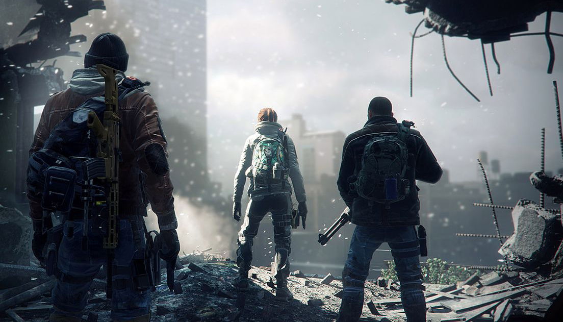 Ubisoft vows to punish players who exploit The Division's new raid