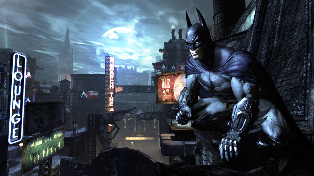 Report says remastered Batman: Arkham anthology for consoles goes on sale tomorrow