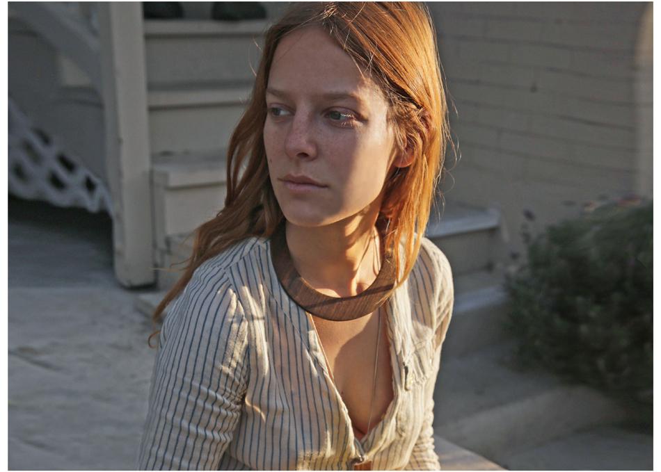 "Sophie Monet ""The Crescent"" choker, <a href=""http://www.sophiemonetjewelry.com/products/z4ekjshtcc25j0z7rawni4xyd8bn2c"" target=""_blank"">$150</a>"