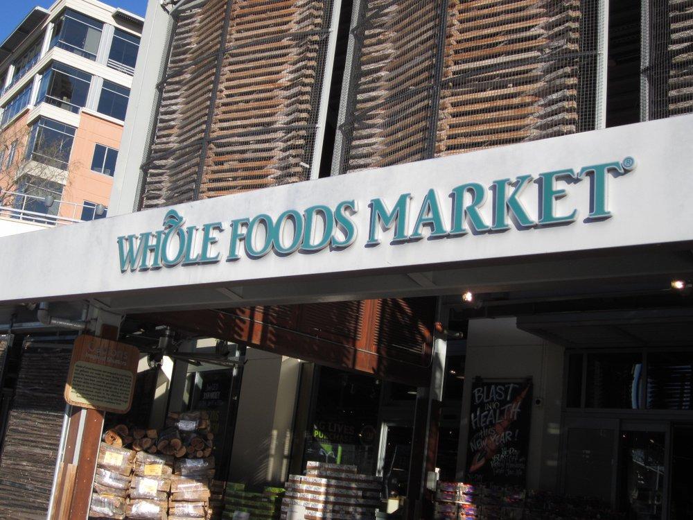 Whole Foods Market on North Lamar