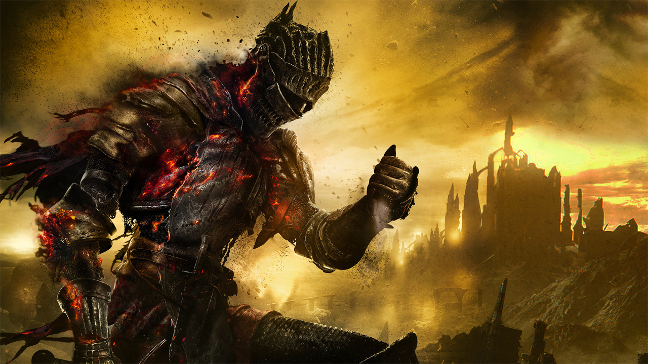 Here's how Dark Souls is going to work as a board game