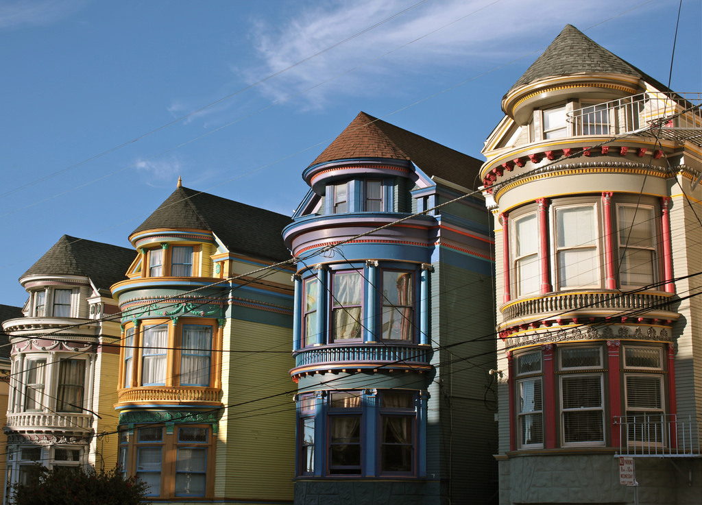 San Francisco Homes Neighborhoods Architecture And Real