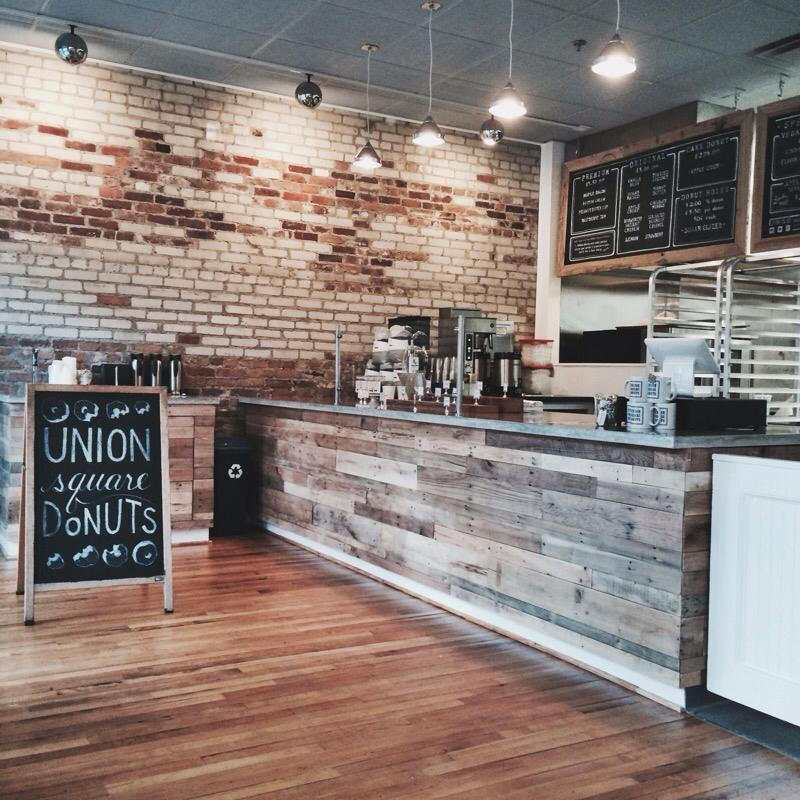 Union Square Donuts to Open Next Permanent Shop in Brookline