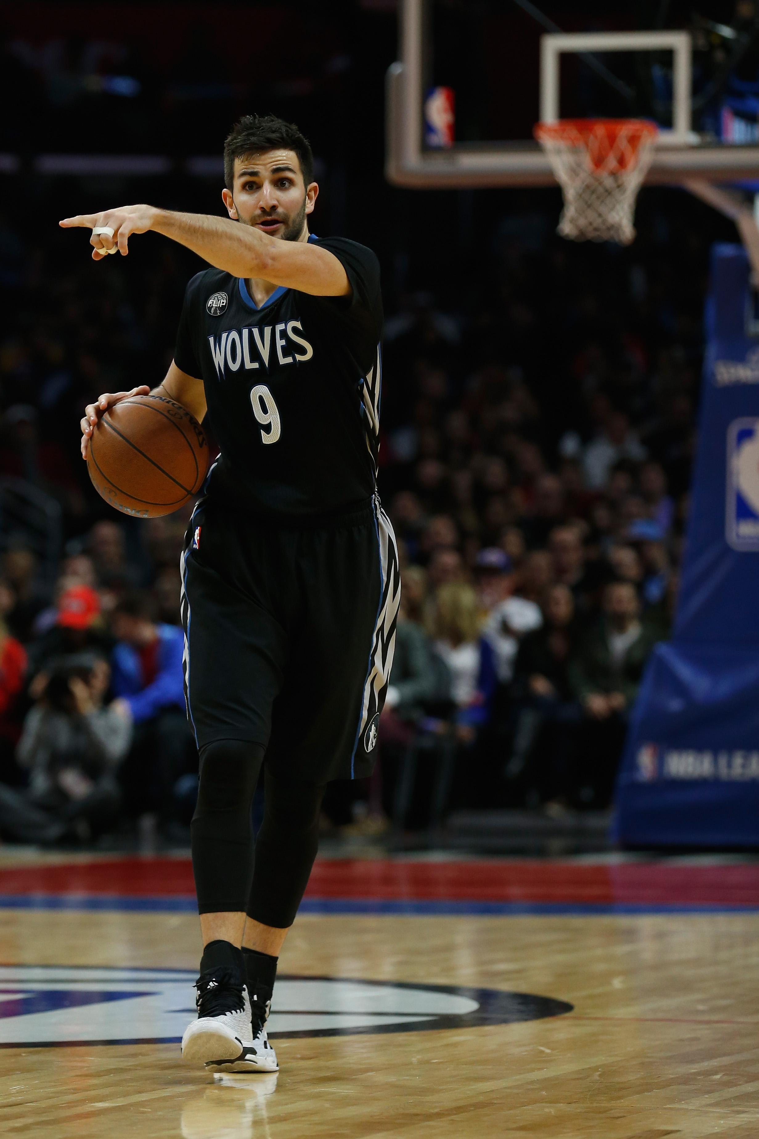 Tom Thibodeau must decide if Ricky Rubio is a key part of the Timberwolves' future