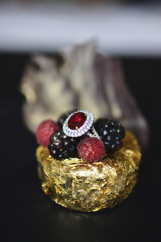 Windsor Court Hotel's $90k dessert