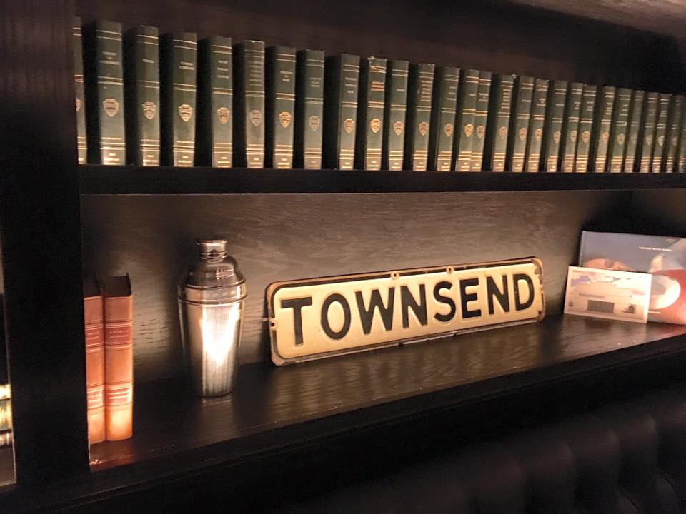 The Townsend