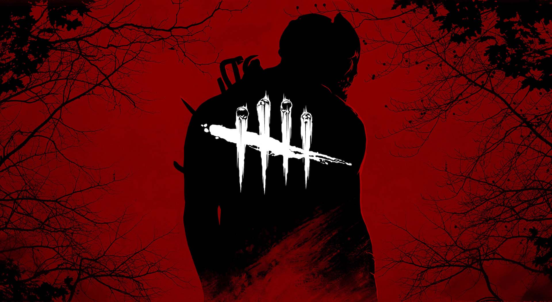 Dead by Daylight is a horror movie where you're the victim (or the killer)