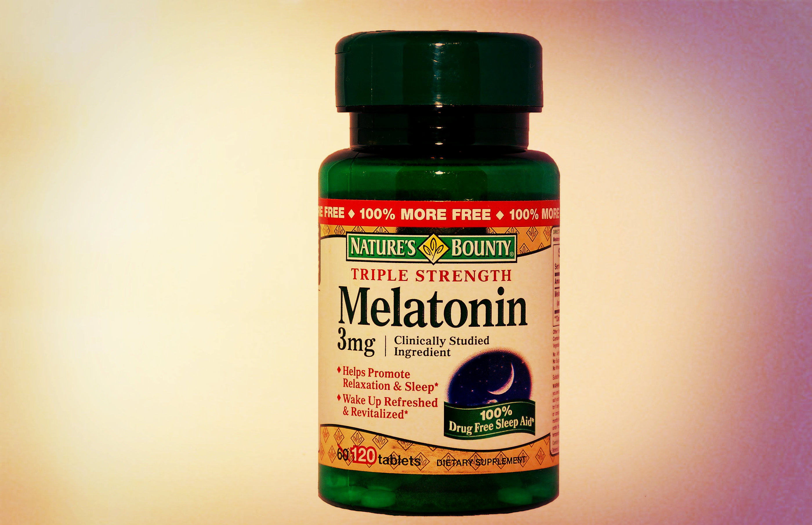 What is melatonin and can it help me sleep?