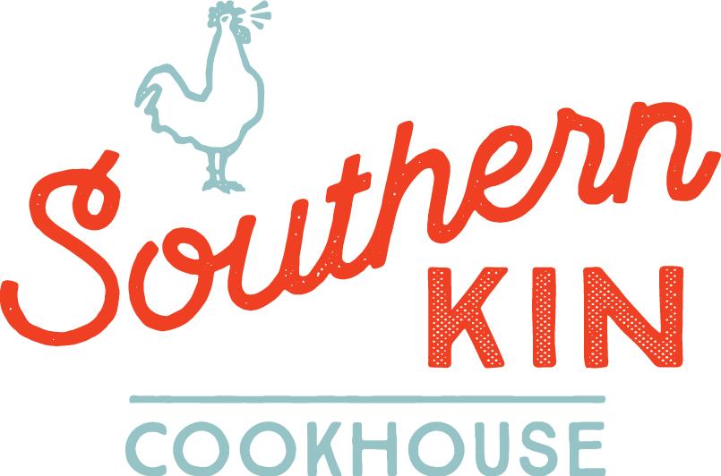 Southern Kin Cookhouse logo