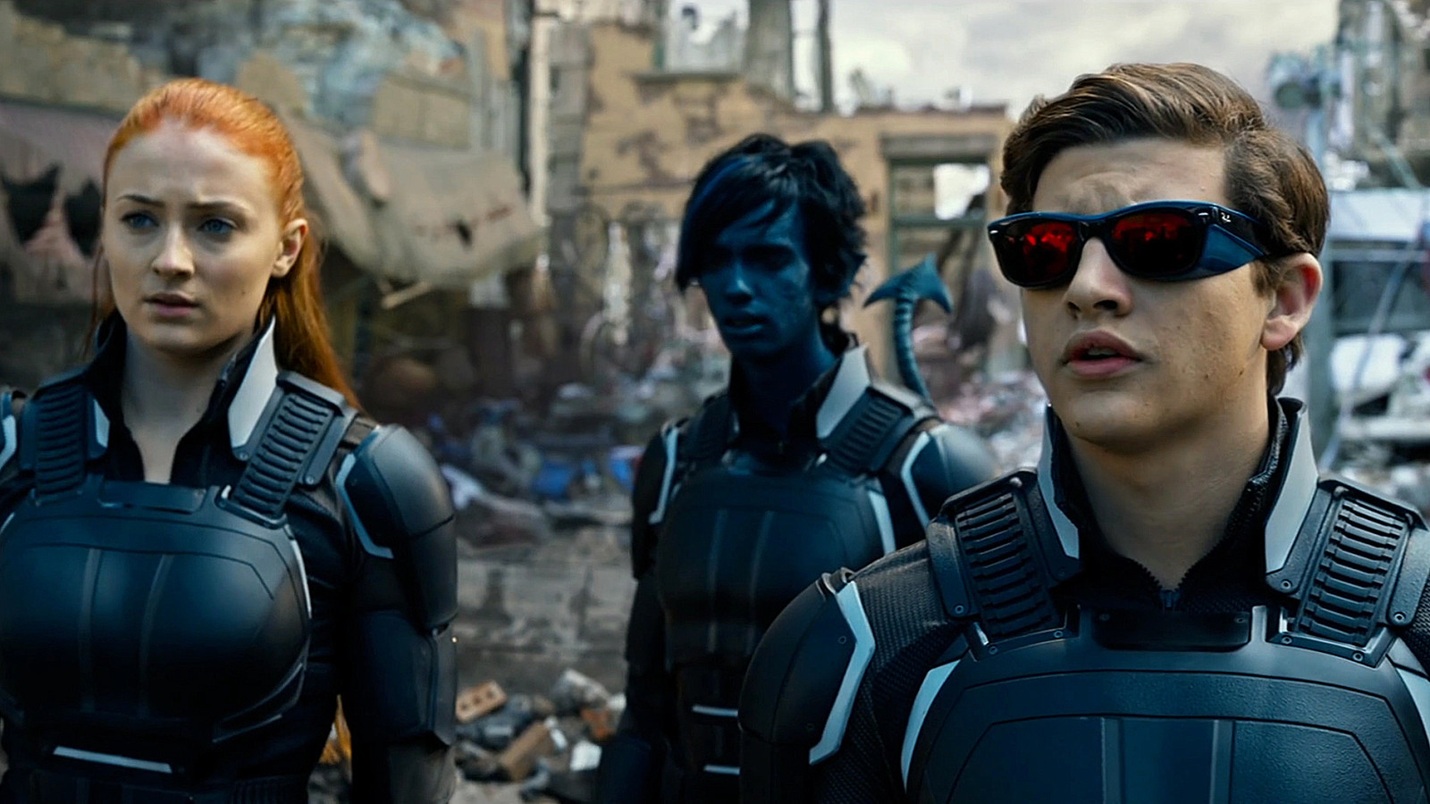 X-Men: Apocalypse actor signs on for two more mutant movies
