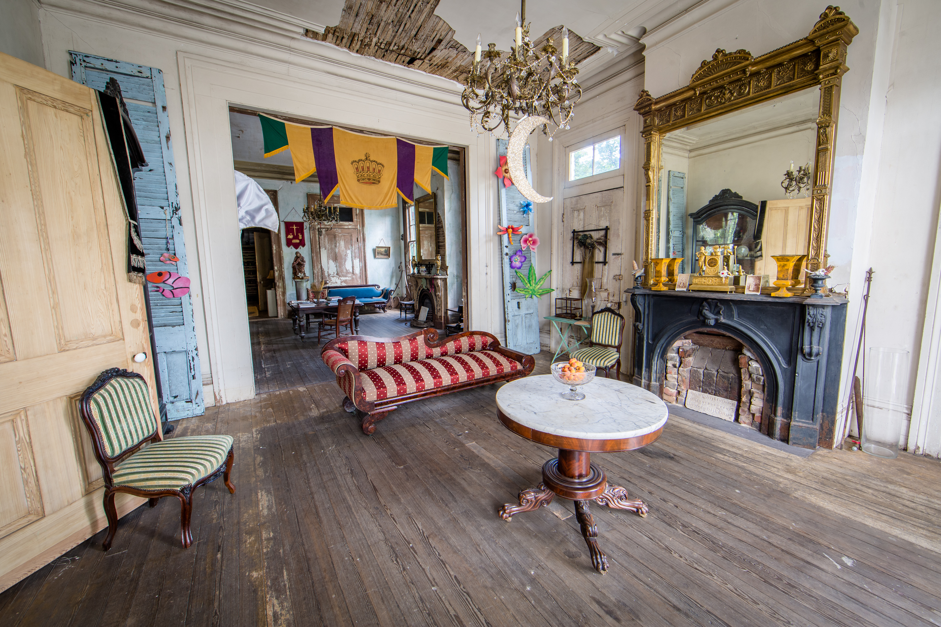 New Orleans Interior Design - Curbed New Orleans