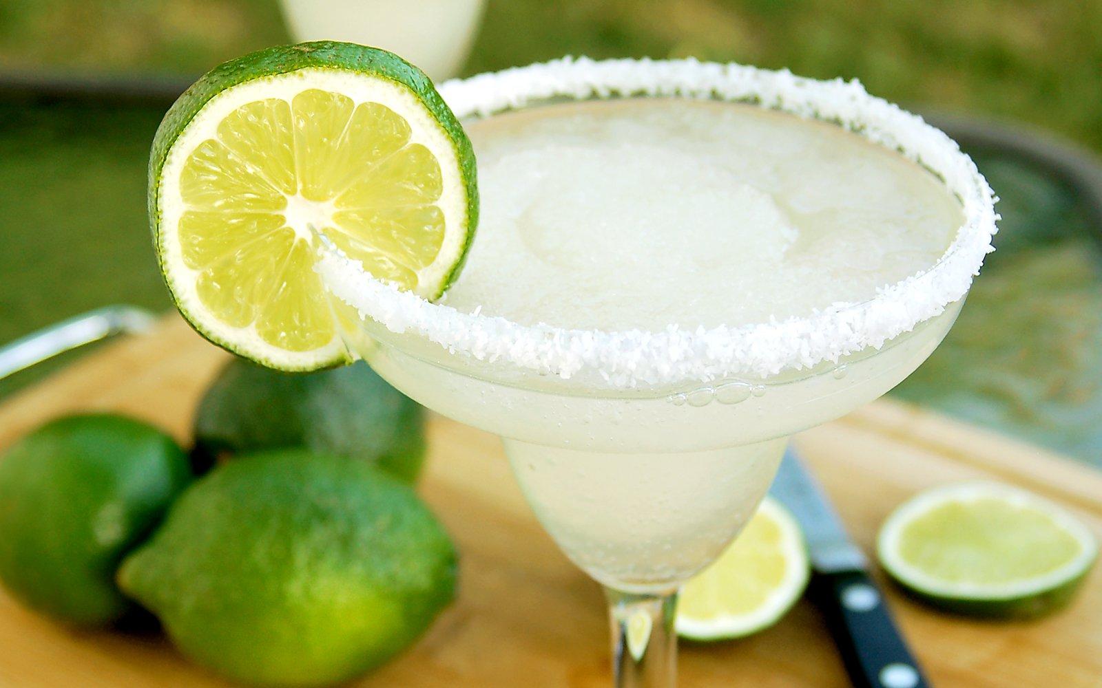 9 Excellent Margaritas in Miami