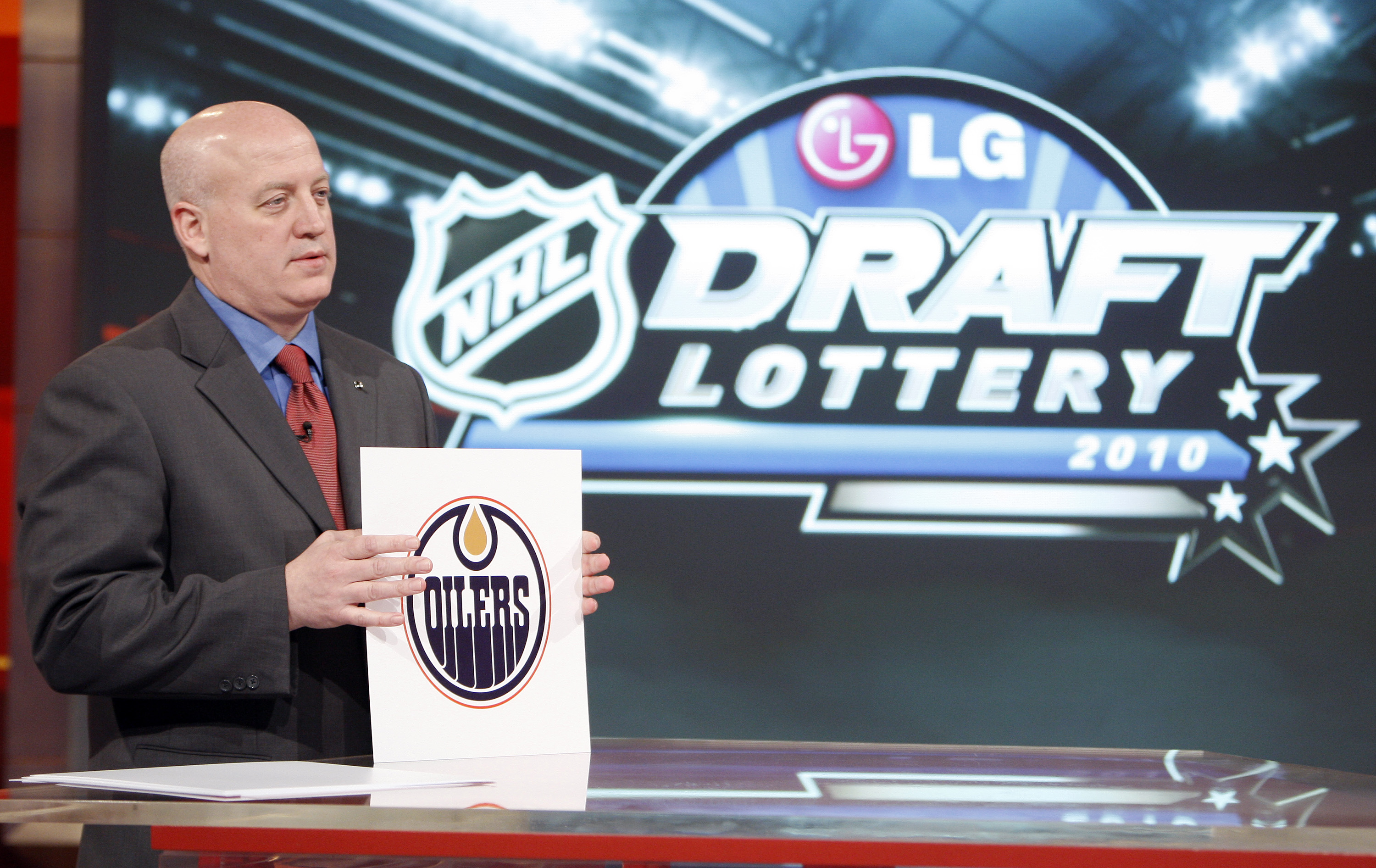 2016 NHL draft lottery: Odds, time, TV schedule and how to watch online